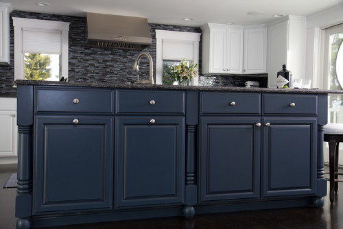 loving elce cabinets kitchen madly cabinet blue living