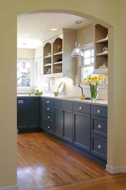 Cape Cod Kitchen Traditional Kitchen Portland By Janel Campbell Cmkbd Caps Neil Kelly
