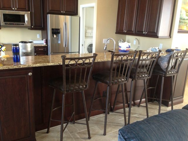 Cape Coral Kitchen Remodel  Traditional  Kitchen  miami  by Olde