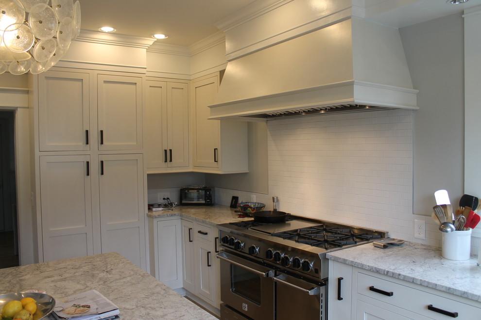 Capitol Hill Kitchen & Bath