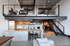 Regole Base per Organizzare uno Spazio Loft Open Space