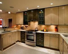 Captiva-Kitchen traditional-kitchen