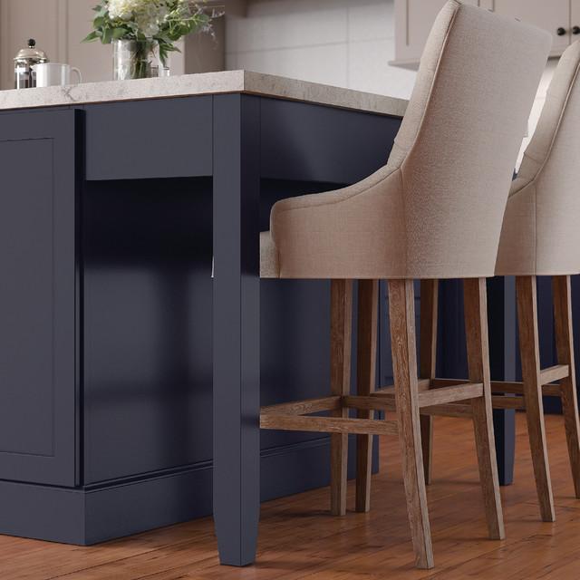 Cardell® Designer Collection - Modern - Kitchen - Detroit ...