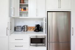 11 Sneaky Storage Ideas for Small Appliances