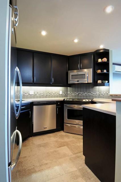 Kitchen photo in Ottawa