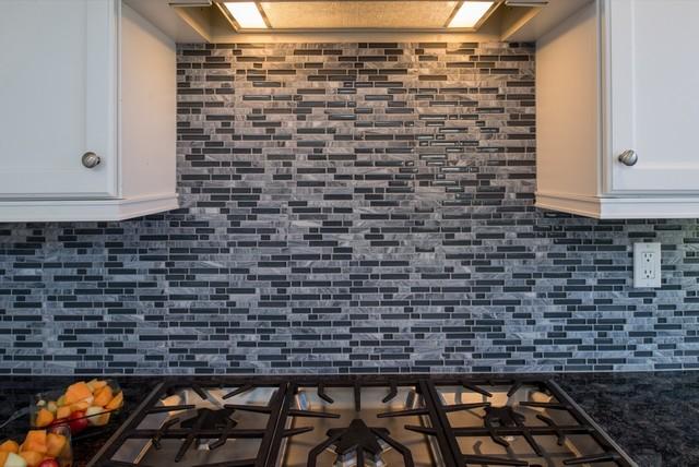 Carmel Valley, California Kitchen Remodel traditional-kitchen