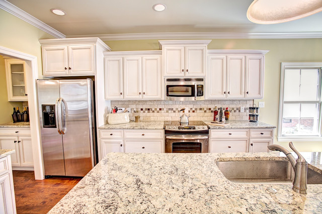 7004 Derby Drive- Southgate traditional-kitchen