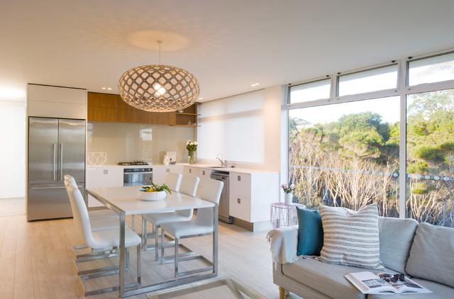 Carrington Estate Resort Development, Karikari Peninsula, Northland contemporary-kitchen