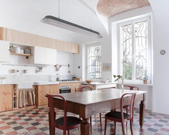 Skirted Sink Kitchen : Sink Skirt Kitchen Design Ideas, Remodels & Photos