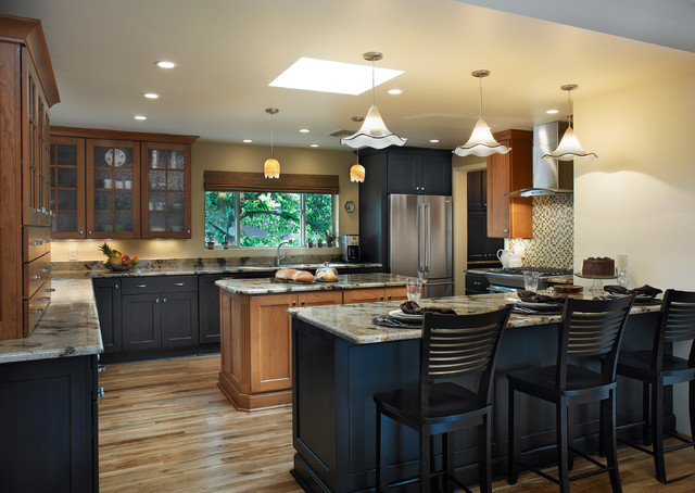 Casas Adobe 880 Southwestern Kitchen Other Metro By Eren Design And Remodel