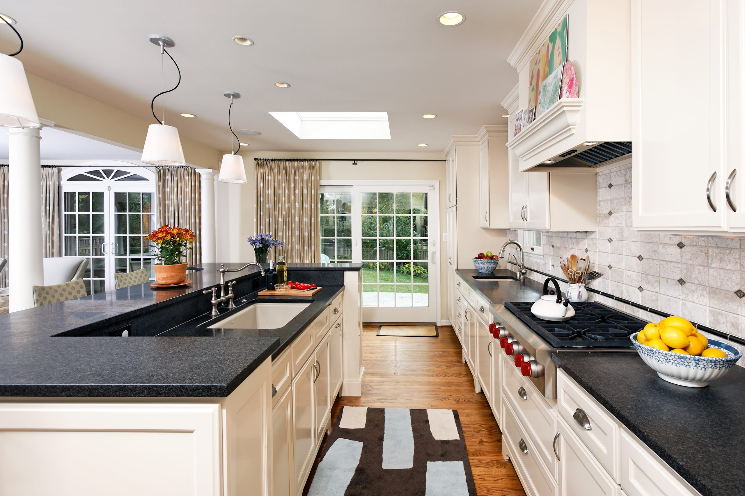 Kitchen Wall Tile Houzz