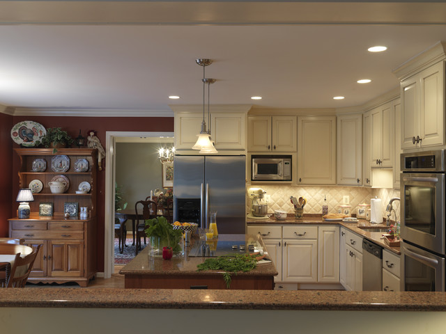 Case Design Remodeling Inc Traditional Kitchen Dc