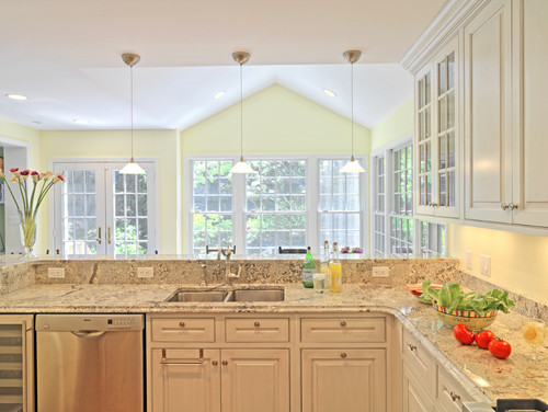 Kitchen Lighting Decor
