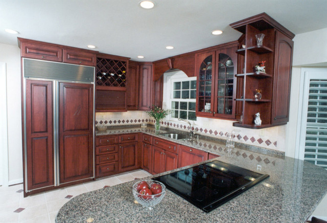 Case Design/Remodeling, Inc. kitchen