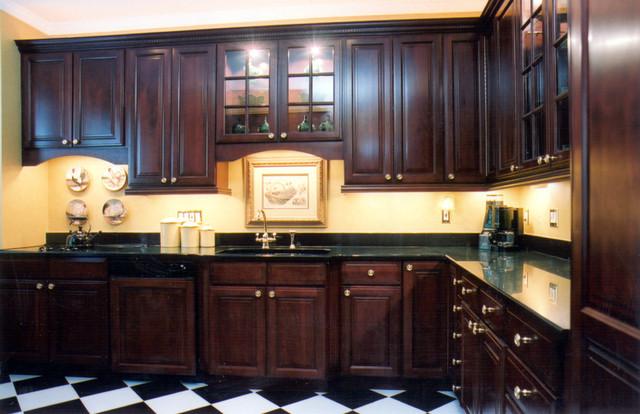 Case Design/Remodeling, Inc. kitchen