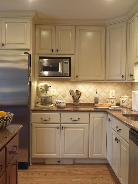 Case Design/Remodeling, Inc. traditional-kitchen