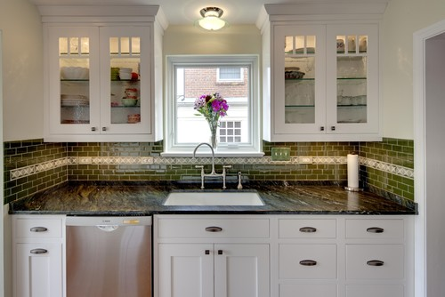 140306 0 8 5754 traditional kitchen Kitchen Trends for 2011   Shaker Style