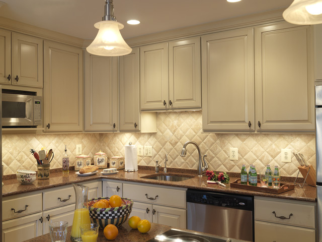 Case Design/Remodeling, Inc. contemporary-kitchen