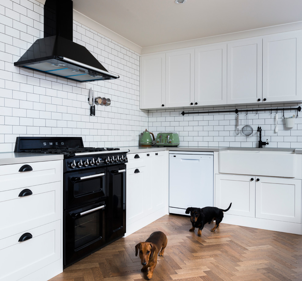 Casey - Eclectic - Kitchen - Canberra - Queanbeyan - by ...
