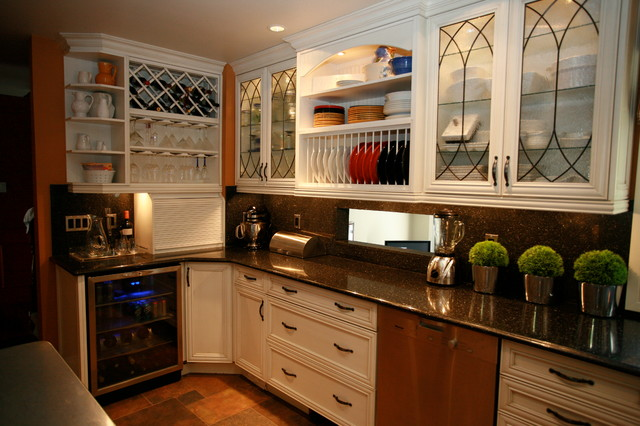 Casey's Creative Kitchens Portfolio