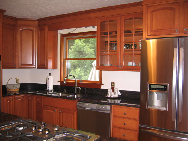 cassidy kitchen traditional kitchen other by