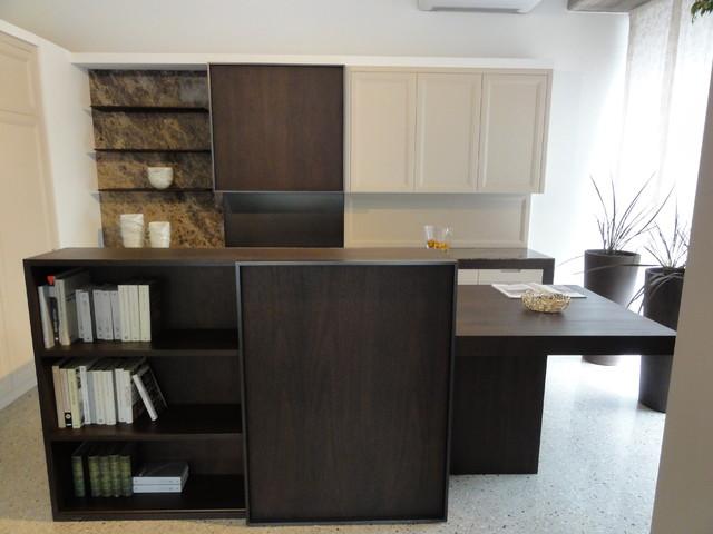 Castagna cucine cashmere kitchen modern kitchen for Houzz cucine