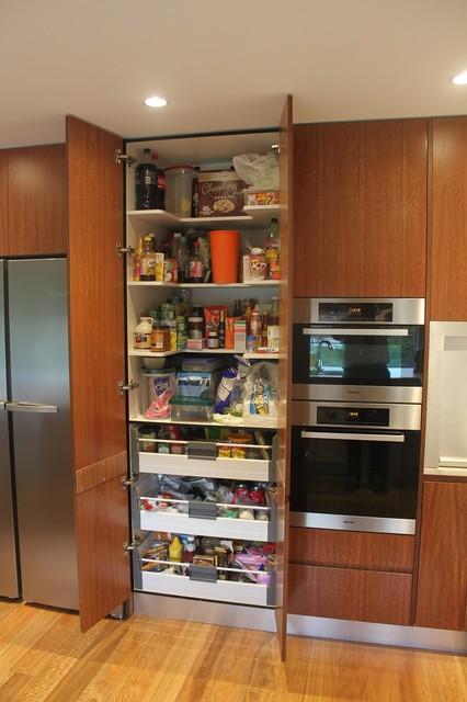 Castle Hill modern-kitchen