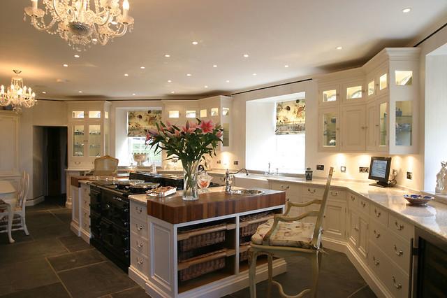 castle in scotland traditional kitchen other metro luxury scotland kitchen design ideas renovations amp photos