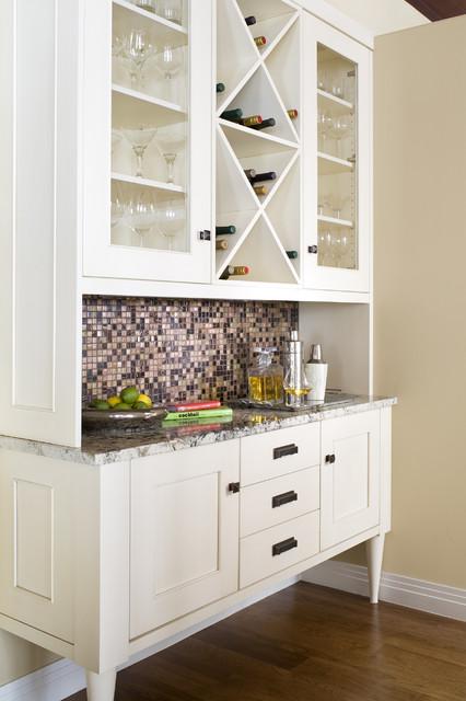 Castle Pines modern-kitchen