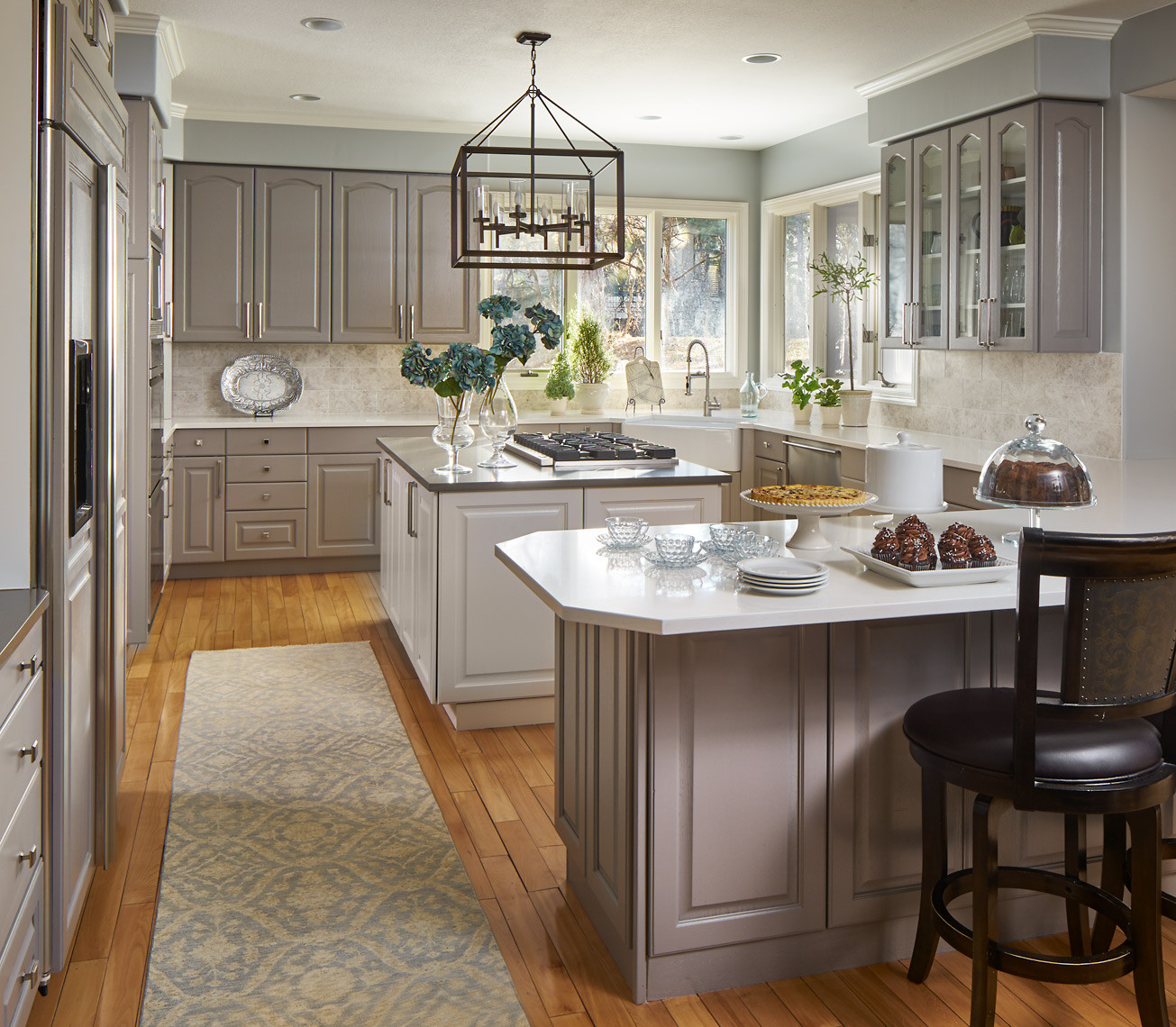 Castle Pines Kitchen Remodel