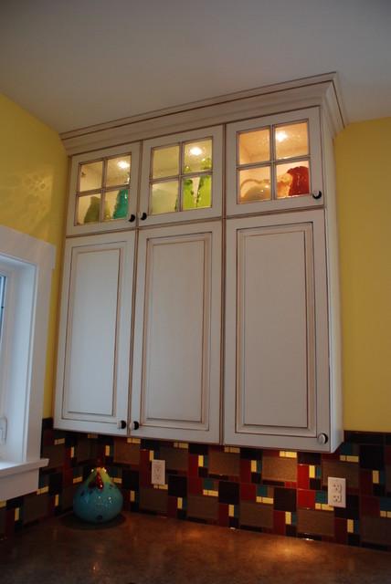 Castleman eclectic-kitchen
