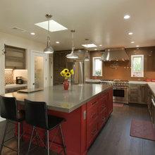 Castro Valley Kitchen