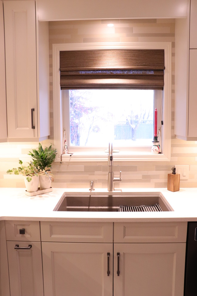 Catalina Drive - Transitional - Kitchen - Edmonton - by ...