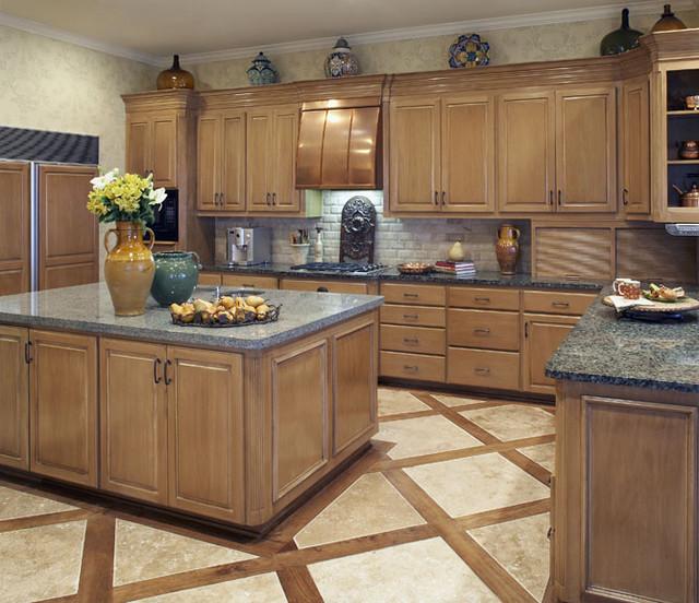 Catherine Dolen & Associates traditional-kitchen