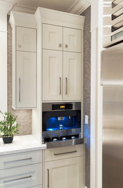 Caulfeild contemporary-kitchen