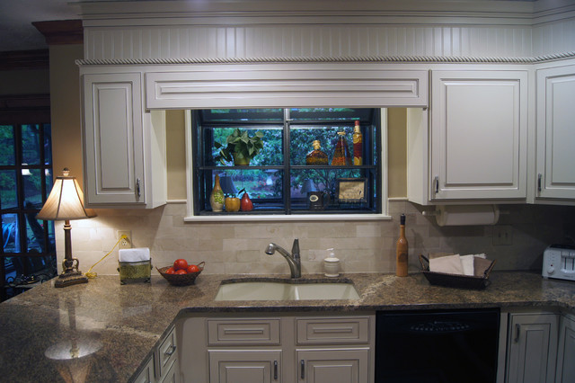 Creative cabinet refacing ideas creative cabinet for Kitchen ideas st johns woking
