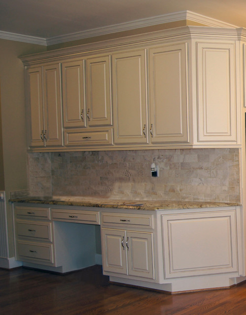 love the backsplash what type of tile is it