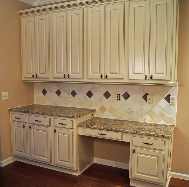 Finish For Kitchen Cabinets: CCFF Kitchen Cabinet Finishes