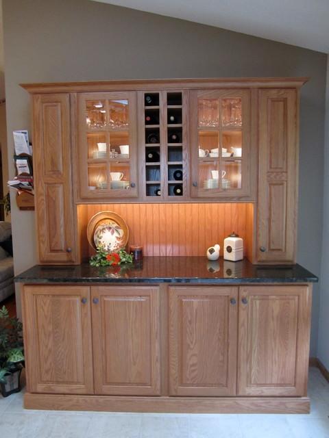 Cedar Falls Kitchen