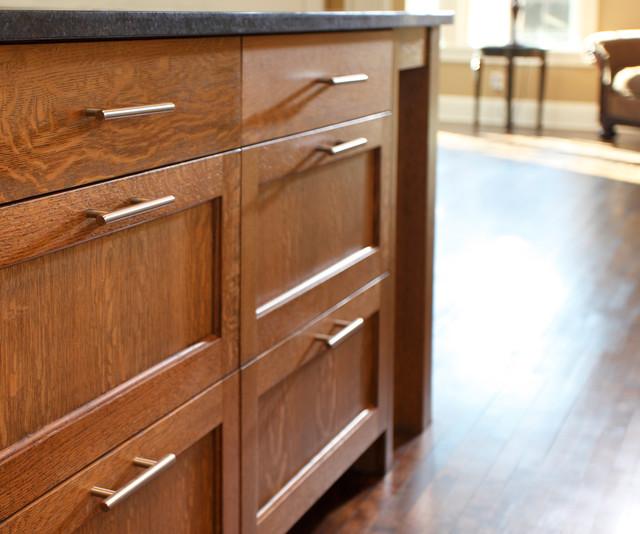 Minnesota Kitchen Cabinets: Cedar Lake Renovation