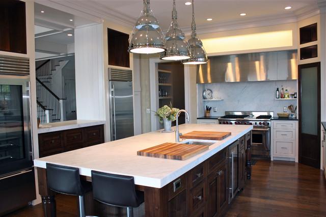 Celia Rochford, ASID Interior Desigh contemporary-kitchen