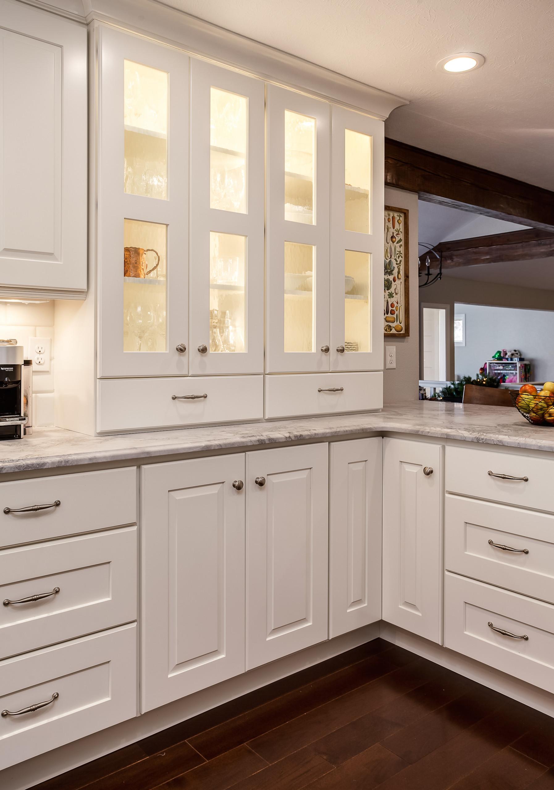Centennial Kitchen Remodel