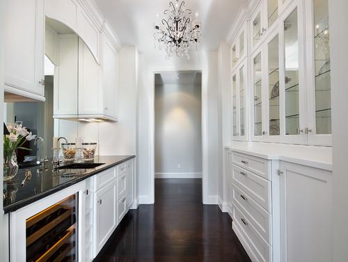 Donna's Blog: Butler's Bar Design Ideas | Interior Intuitions