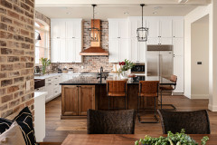 Kitchen of the Week: New Space for a Couple's New Lifestyle