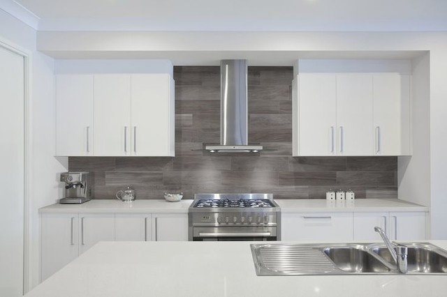 Century Wood High Definition Porcelain Tile Series Kitchen