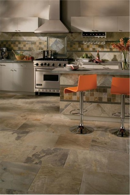 Ceramic wood laminate floor coverings for Laminate floor coverings for kitchens
