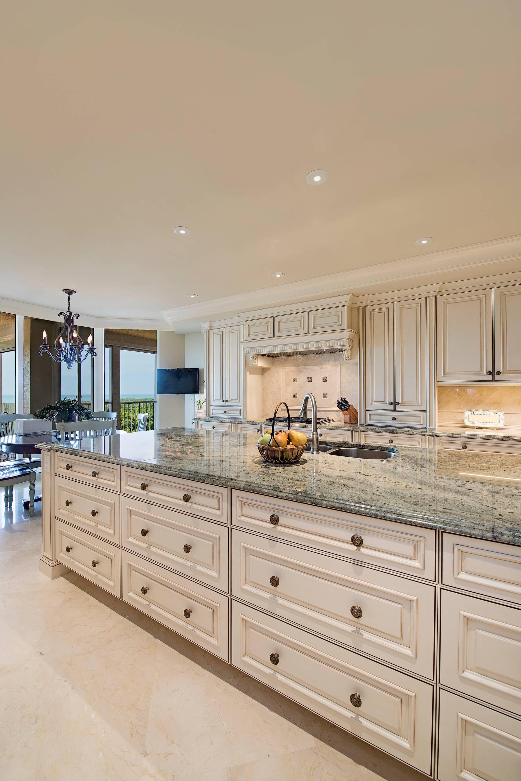 Certified Luxury Builders - 41 West - Cap Ferrat Condo Remodel