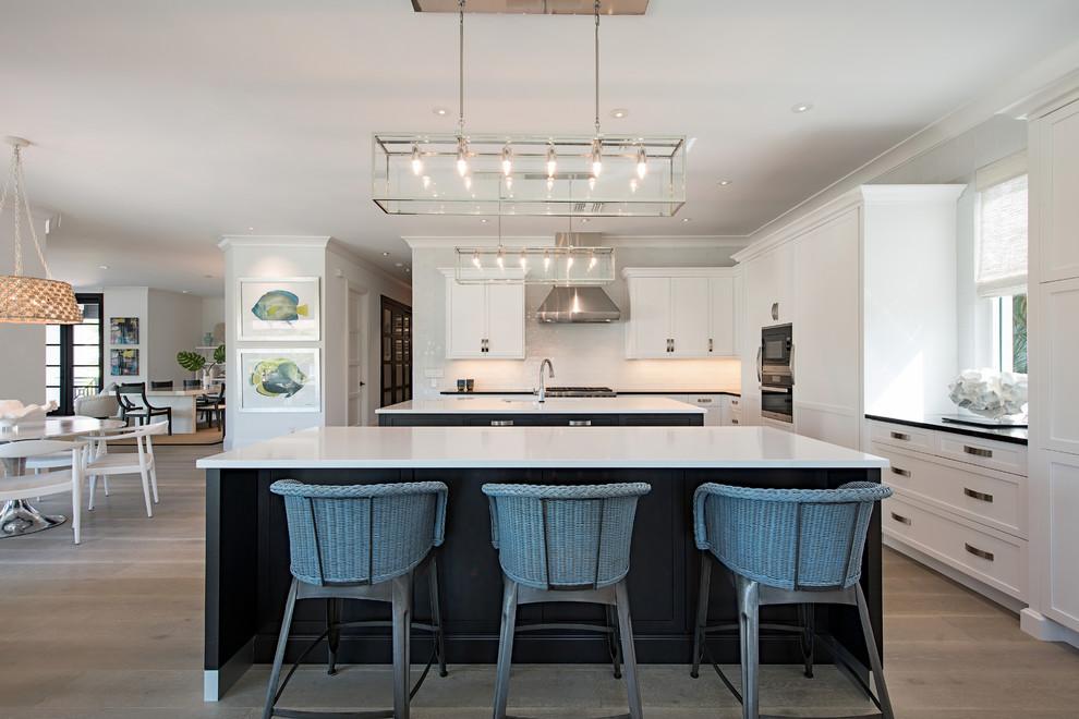 Certified Luxury Builders-41 West-Naples-Aqualane Shores ...