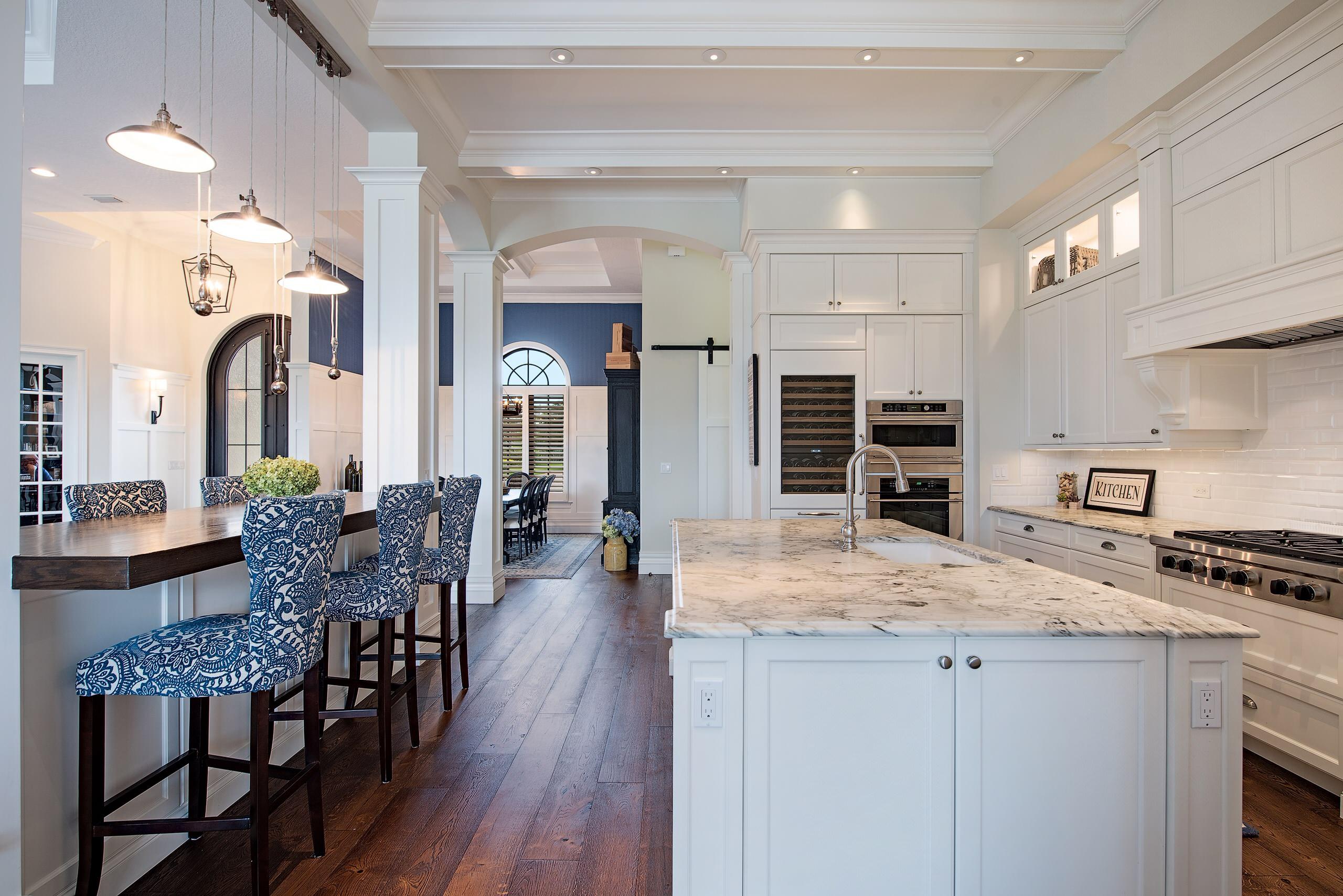 Certified Luxury Builders-41 West-Naples,FL-Quail Remodel 1A