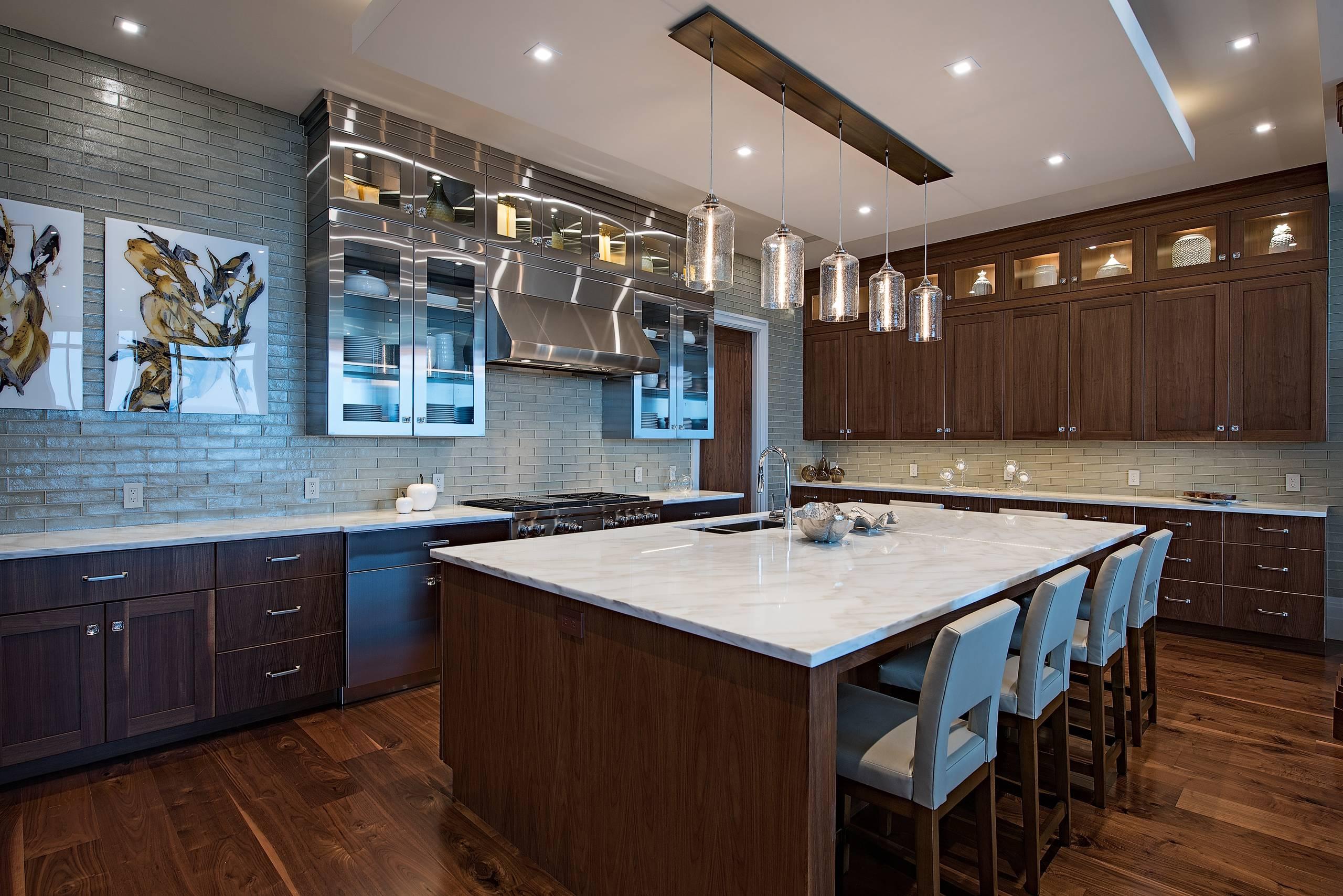 Certified Luxury Builders - 41 West - Veracruz Penthouse Remodel 2Aqdc